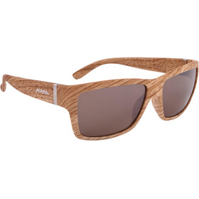 Alpina Kacey Bike Glasses beige/brown